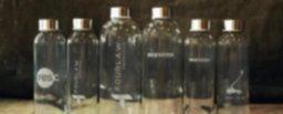Botellas personalizadas en Grabado Láser